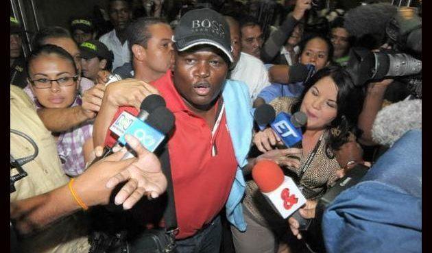 Empezó audiencia de imputación de cargos contra exsenador Juan Carlos Martínez