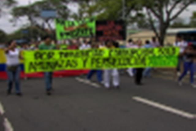 Trabajadores del Hospital Psiquiátrico piden incremento salarial