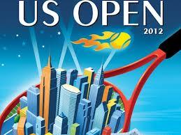 Día de cuartos de final en el US Open 2012