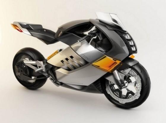 Motos eléctricas rodarán en Cali en un mes
