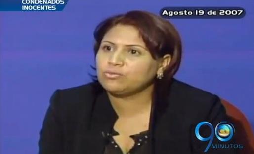 Fundación Defensa de Inocentes asumirá caso de Yidis Medina