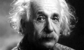 El cerebro del Albert Einstein trascendió hasta llegar al iPad