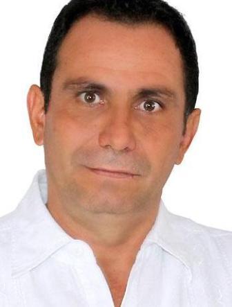Álvaro Rebellón, nuevo alcalde de San Pedro, Valle