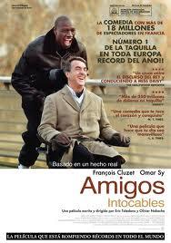 El 'profe' Romero analizó las películas 'Amigos' y 'Sin Salida'