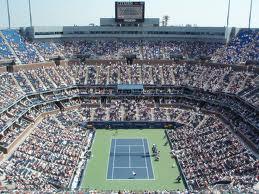 Mal clima en el noveno día del US Open