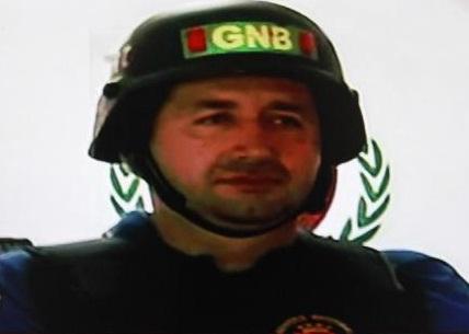 Estados Unidos ya pidió en extradición a 'El loco Barrera'