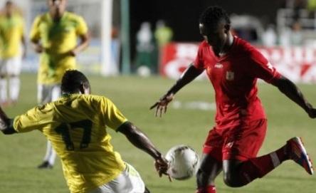 Bucaramanga pegó primero en cuartos de final de la copa