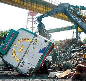 Alcaldía de Cali pospone operativos para inmovilizar  transporte ilegal