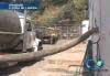 Crisis del agua en zona de ladera afecta al Hospital Mario Correa Rengifo