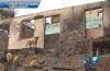 Protesta de habitantes de ladera de Cali por casas incendiadas