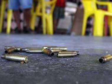 Cuatro personas asesinadas en un barrio al oriente de Cali