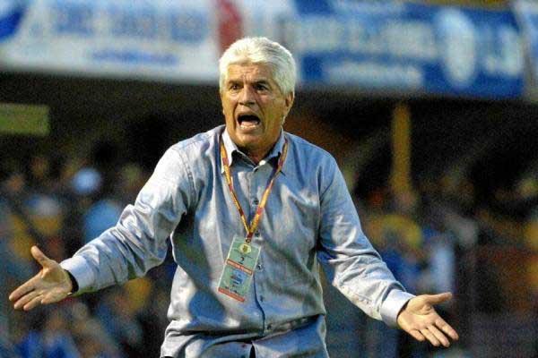 Amaranto Perea sustituye al uruguayo Julio Comesaña en el banco del Junior
