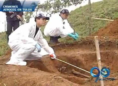 Continúa racha de crímenes atroces en Tuluá