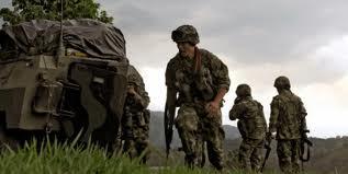 Carrobomba con 400 kilos de explosivos fue desactivado en el Cauca