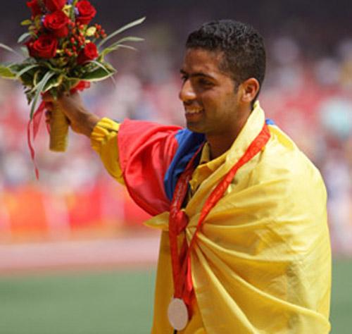 Colombia cerró con broche de plata su participación en los Paralímpicos