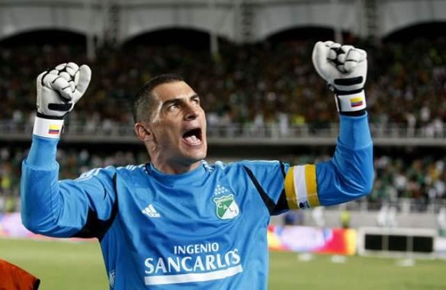 A los 41 años, Faryd Mondragón vuelve a la selección Colombia.