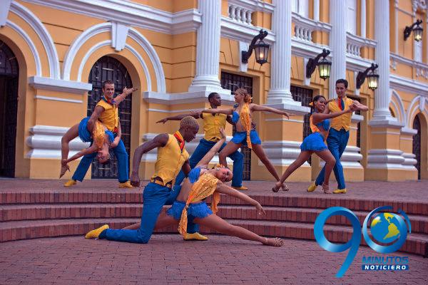 Cali le abrió las puertas al Festival Mundial de Salsa 2012