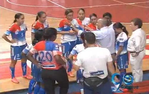 Cali Juniors ya está en semifinales del microfútbol femenino