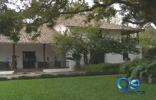 Polémica por arriendo de Hacienda La María