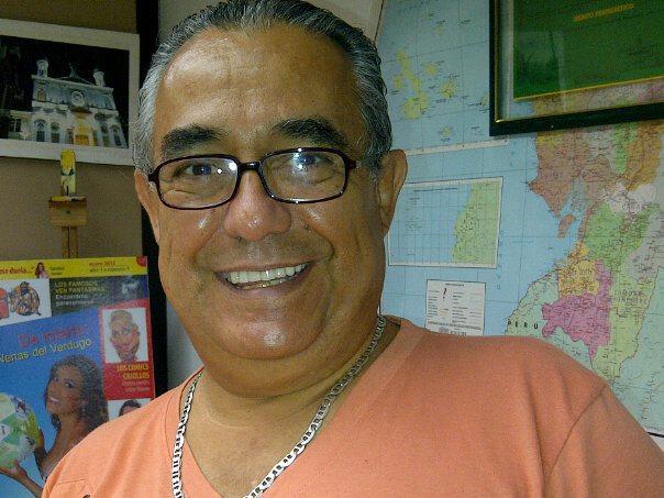 El periodista Henry Holguín sufrió paro respiratorio