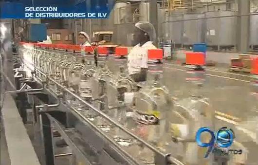 ILV selecciona su distribuidor