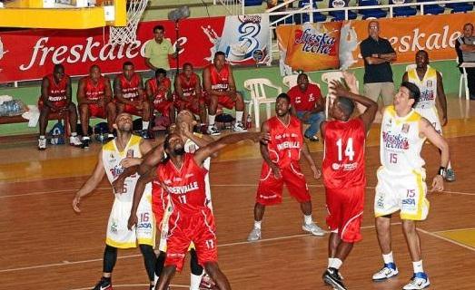 La Copa Invitacional de Baloncesto 2012, arrancó sin el Valle