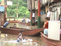 En Chocó se invertirán $184 mil millones para afectación de ola invernal