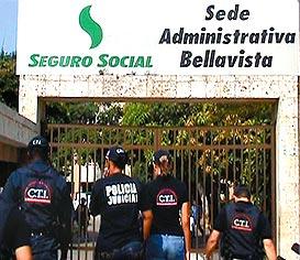 A la cárcel abogado por defraudar al Instituto de Seguros Sociales