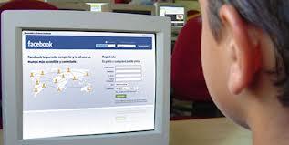 Más de cinco millones de niños son usuarios en Facebook