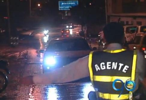 Autoridades definieron medidas de seguridad en Cali, durante el fin de semana de 'Amor y Amistad'