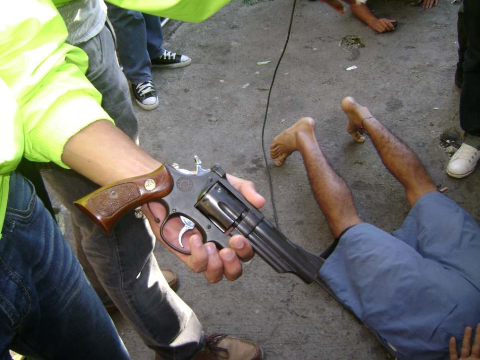 700 policias reforzaran pie de fuerza en Tulua