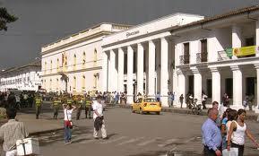 Desmovilizados a las calles de Popayán,  reinsertados controlarán el tráfico de la ciudad blanca