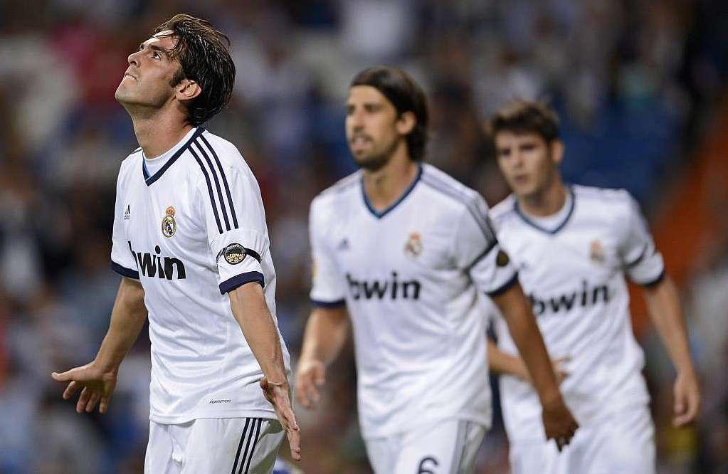 En homenaje a Di Stéfano, Real Madrid 'blanqueó' 8 – 0 a Millonarios