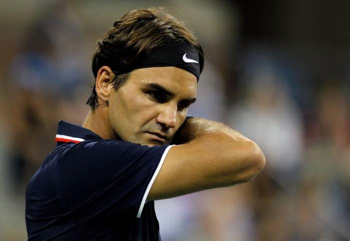 ¡Cayó el rey en el US Open! Tomas Berdych venció a Federer en cuartos