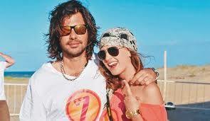 El argentino Antonio de la Rúa, ex de Shakira será padre