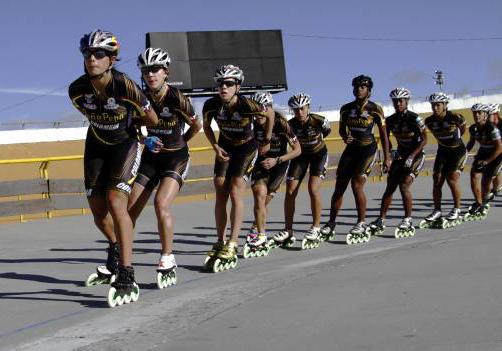 Colombia siguió de largo en el Mundial de Patinaje