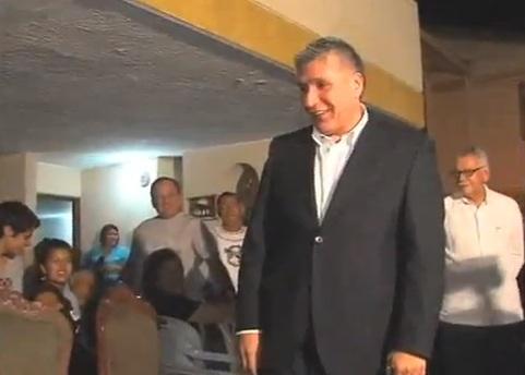 Fiscalía realizó nuevo cotejo a video contra Sigifredo López