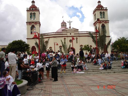 Jornada de identificación para habitantes de Silvia en el Cauca