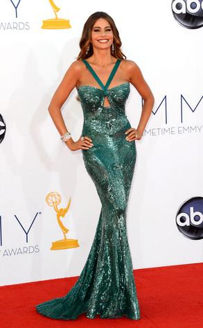 La tercera no fue la vencida para Sofía Vergara en los Emmy