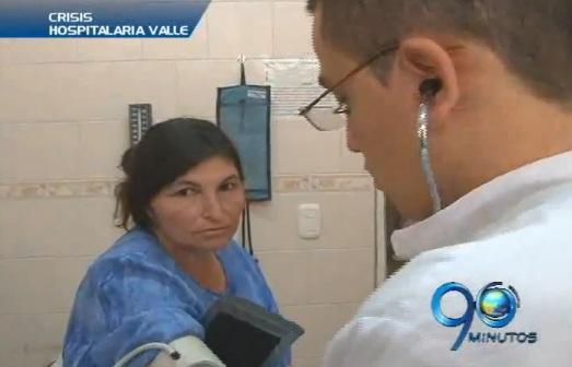 Crisis en Hospital de Toro, al norte del Valle