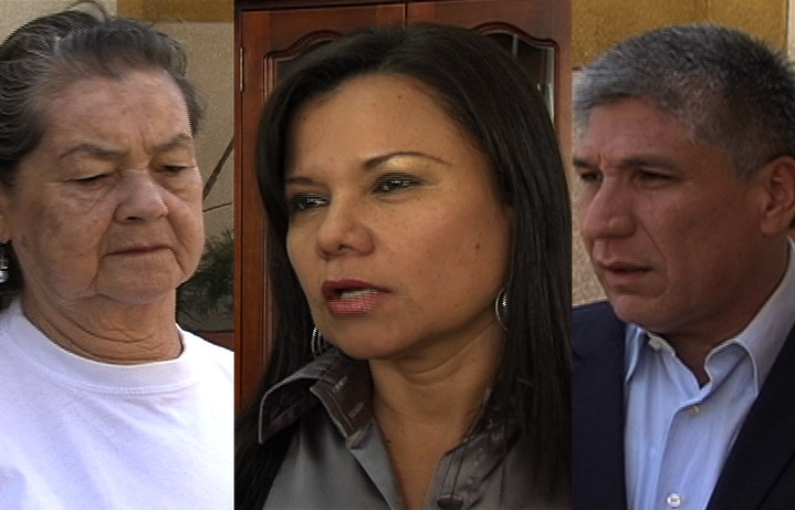 Tres víctimas, historias de vida que apoyan proceso de paz con las Farc