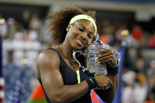 En uno de los mejores años de su carrera, la tenista Serena Williams conquistó su cuarto Us Open