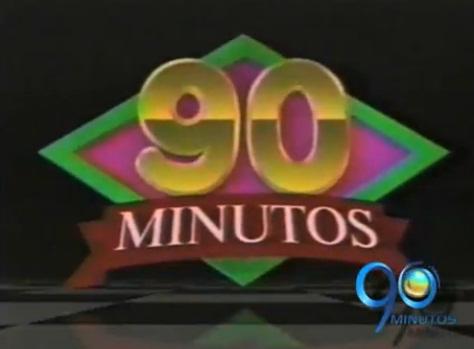 El Noticiero 90 Minutos celebró 22 años al aire