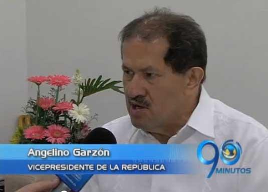 """""""Mi enfermedad sirvió para conocer la mezquindad"""": Garzón"""