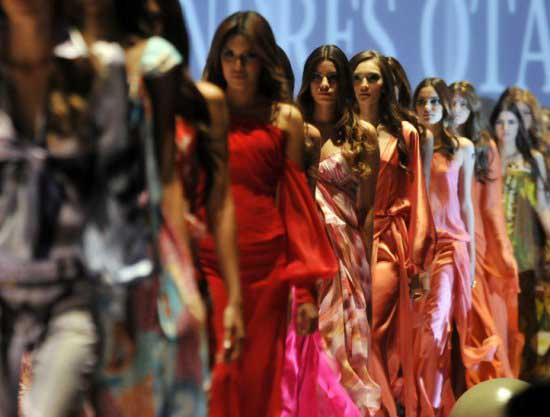 Triunfo de diseñadores colombianos en el Cali Exposhow