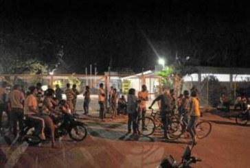 Atentado de las Farc amargó la fiesta de los niños en Pradera