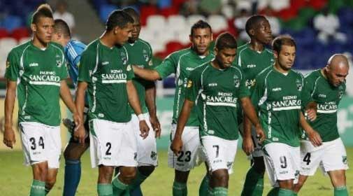 Deportivo Cali deberá ganar los 12 puntos que restan, si aspira llegar a la semifinal