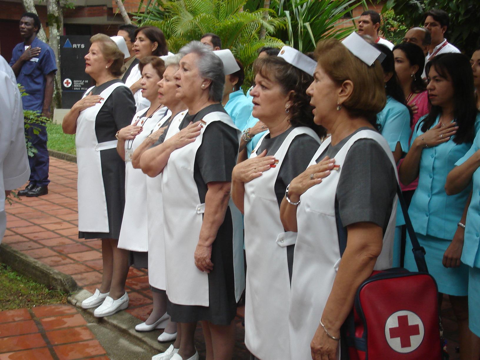 Damas Grises, 50 años de labor social y humanitaria
