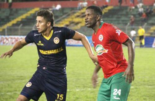 Cortuluá está obligado a ganarle al Rionegro en el 12 de Octubre