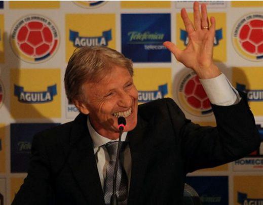 El estilo de Pekerman sacó a relucir el poder ofensivo de la Selección Colombia